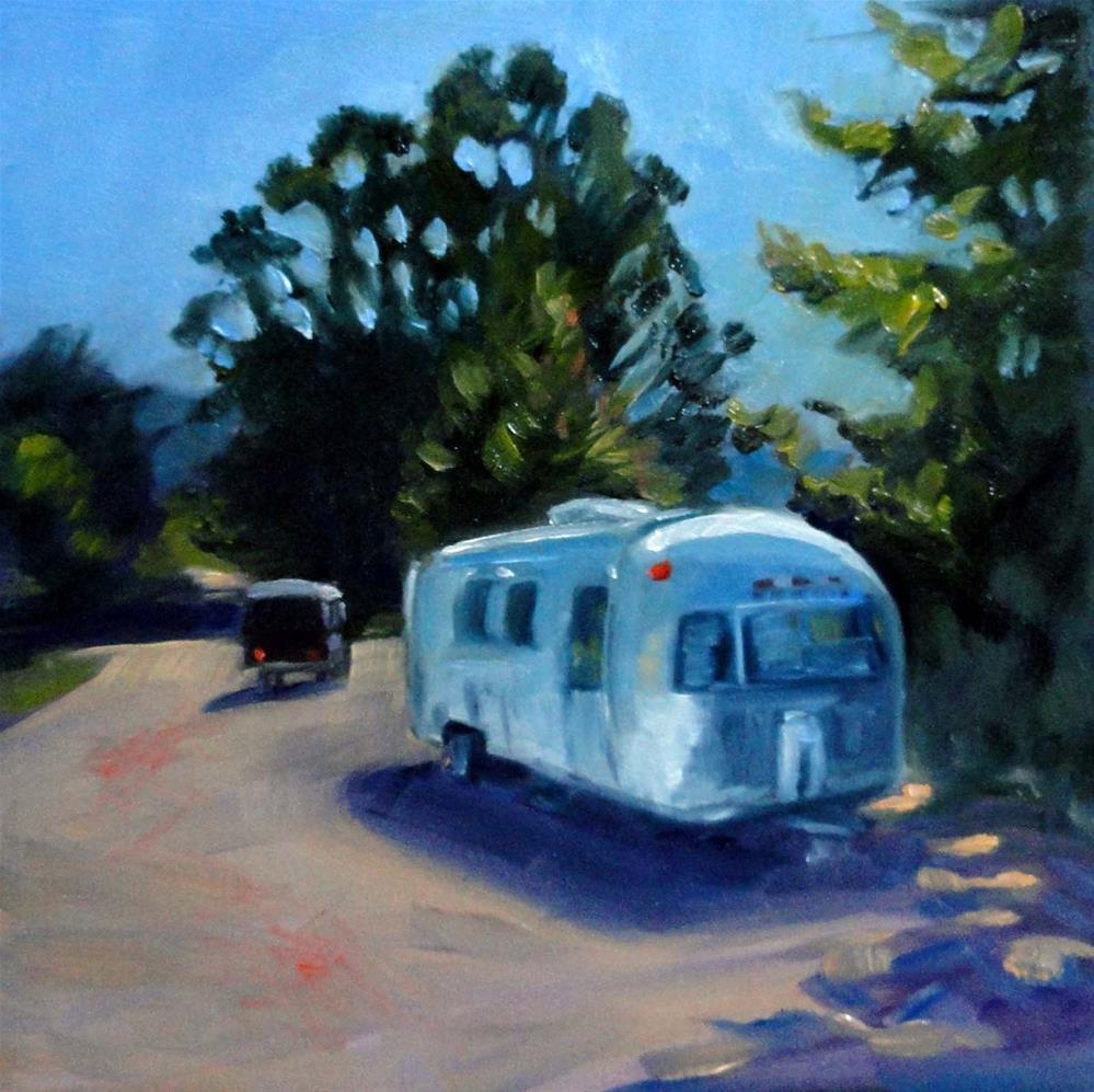 """Two Classics"" original fine art by Cietha Wilson"
