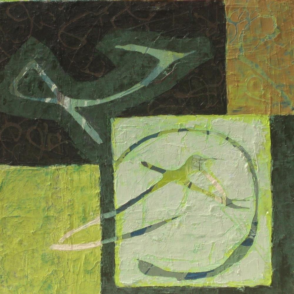 """Soar"" original fine art by Priscilla Bohlen"