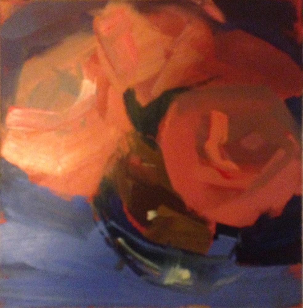 """""""2417 Handiwork"""" original fine art by Lisa Daria"""