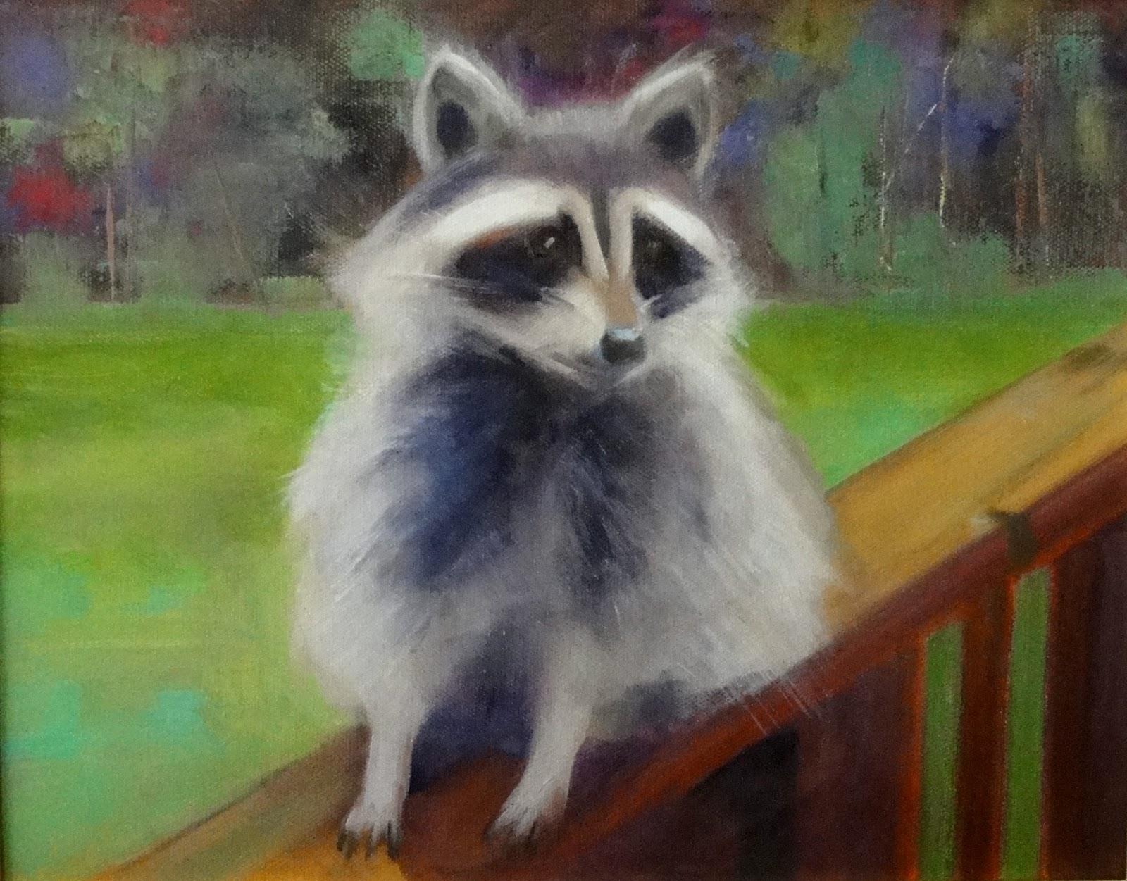"""Dear Suzy"" original fine art by Ann Feldman"