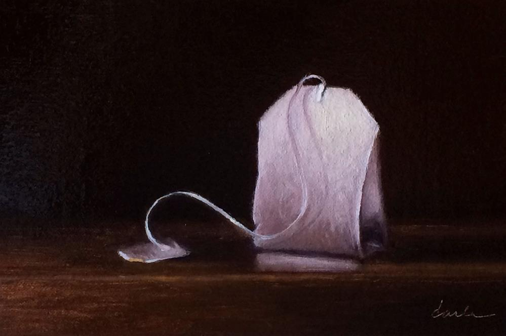 """Rituals"" original fine art by Darla McDowell"