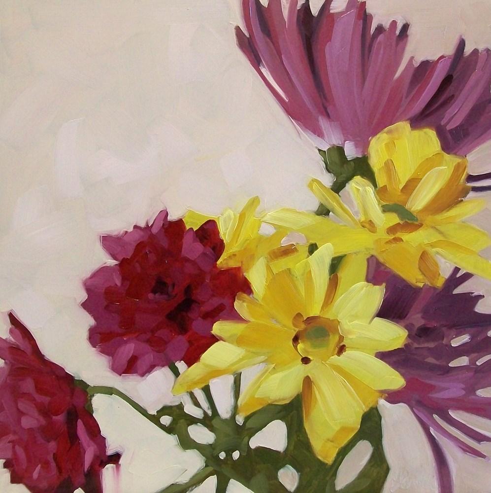 """Thinking spring"" original fine art by Brandi Bowman"