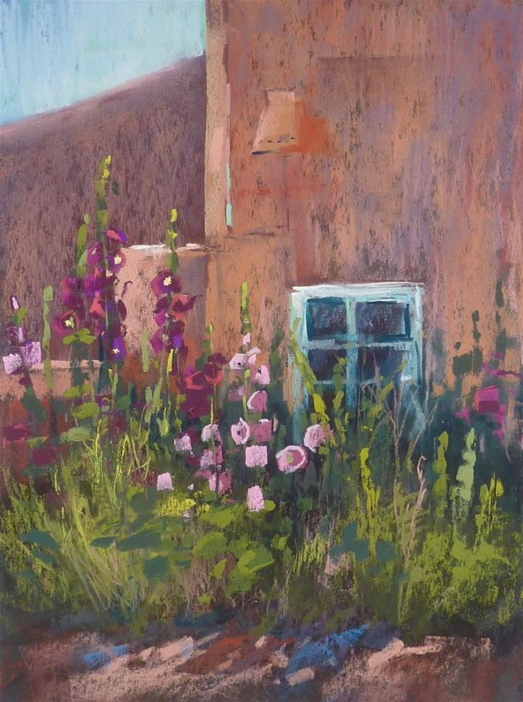 """""""It is Time to Add to Your Pastel Collection!"""" original fine art by Karen Margulis"""