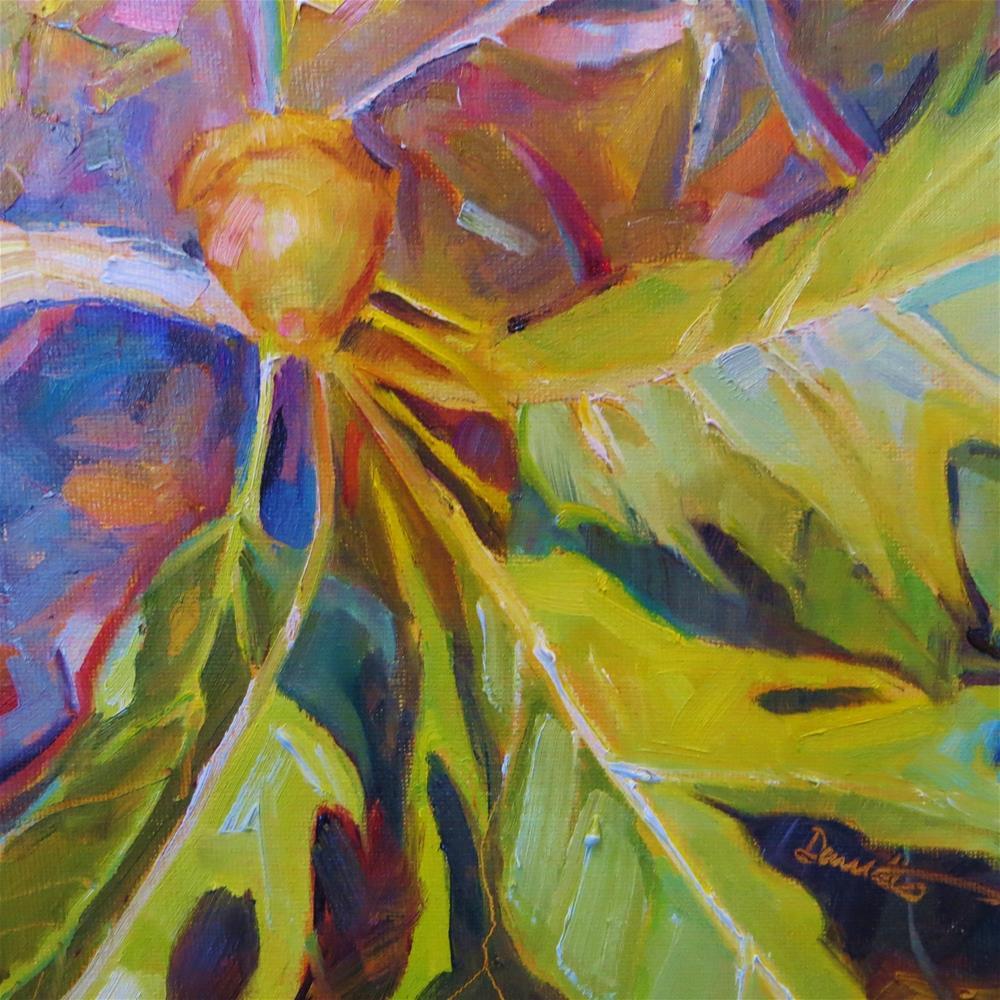 """""""Big Dreams"""" original fine art by Scarlet Owl Studio"""