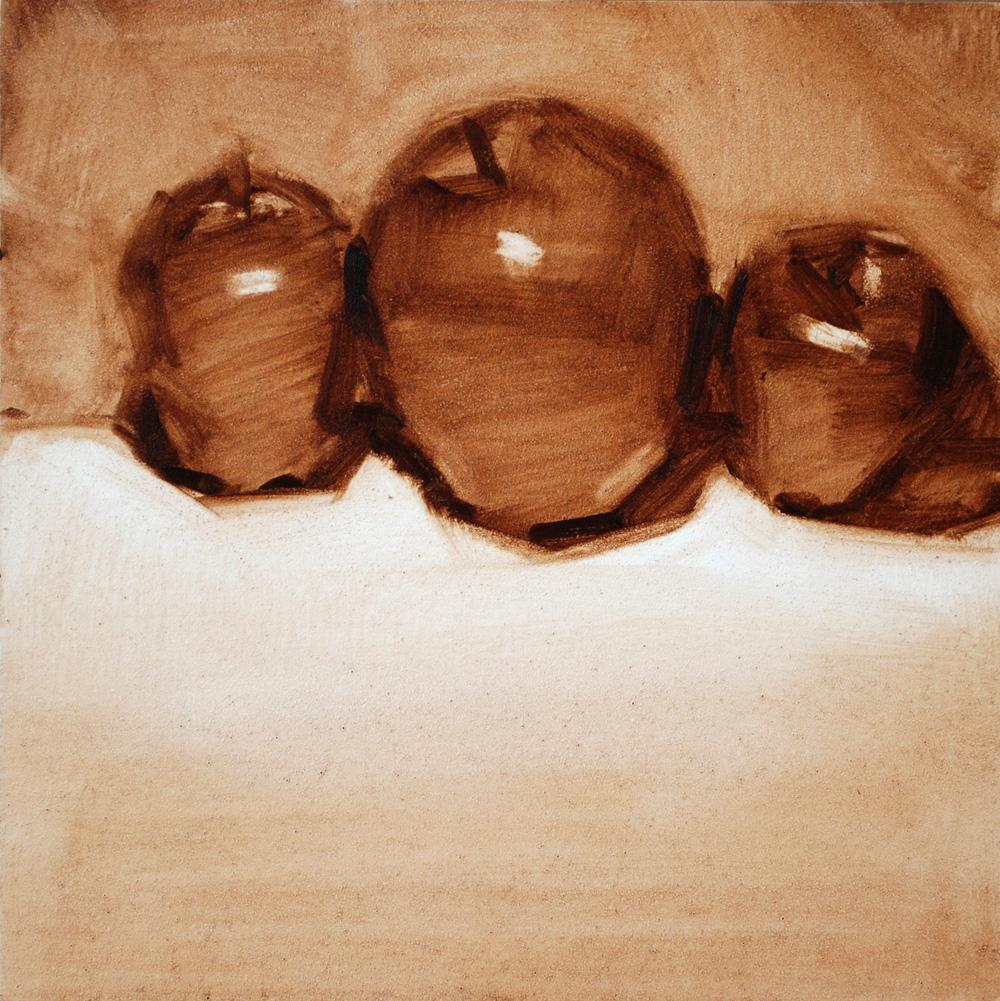 """Value Study"" original fine art by Carol Marine"