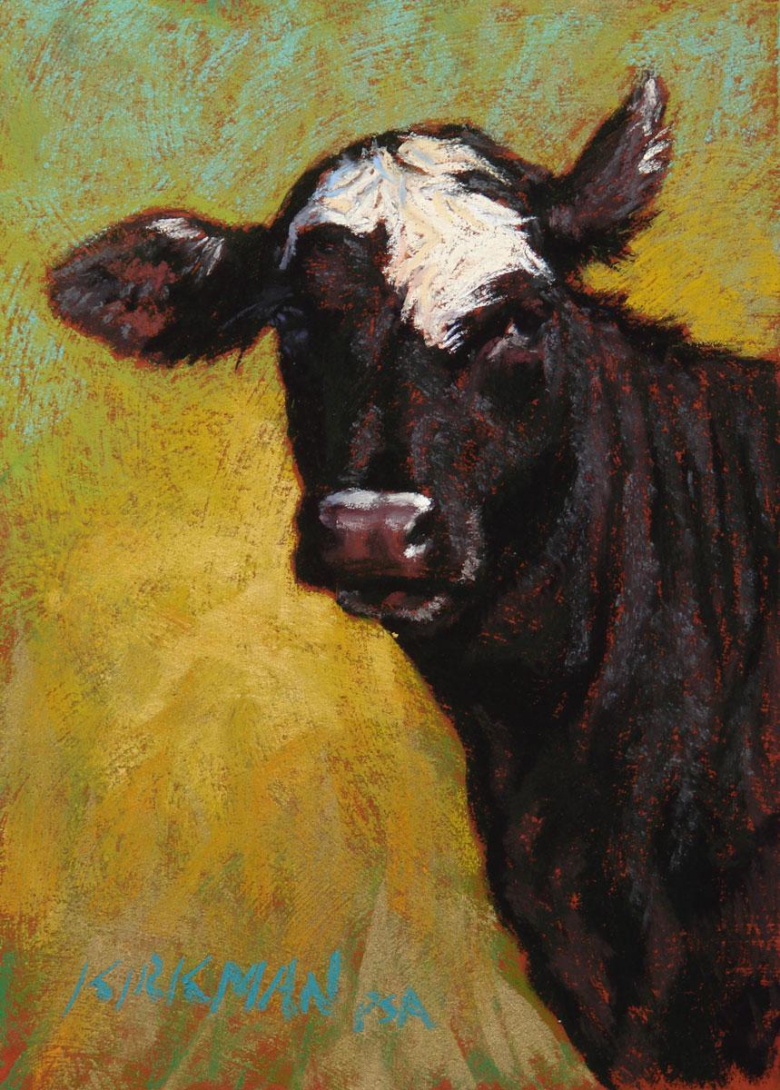 """Whitecap"" original fine art by Rita Kirkman"