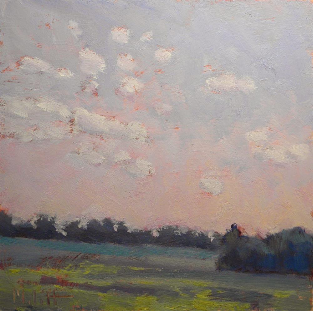 """landscape"" original fine art by Heidi Malott"