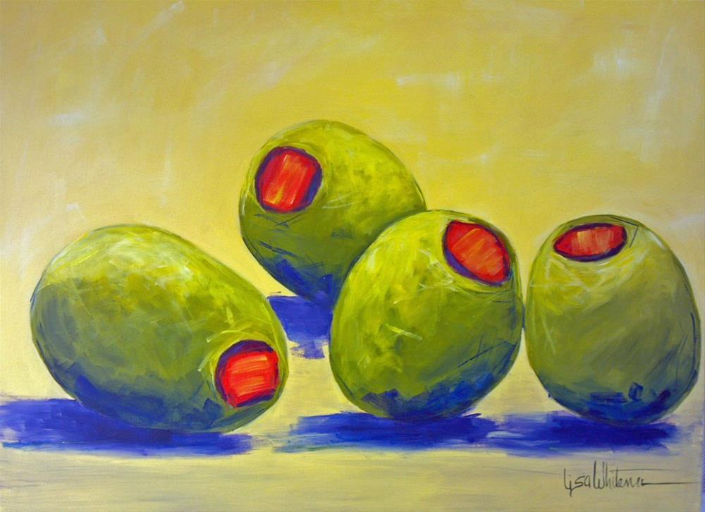 """53 - Sand, prime, paint, repeat"" original fine art by Lisa Rogers"