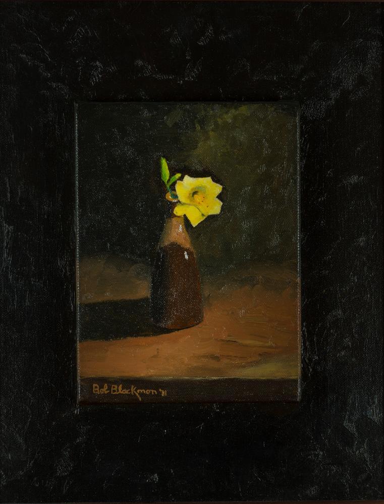 """Summer"" original fine art by Bob Blackmon"