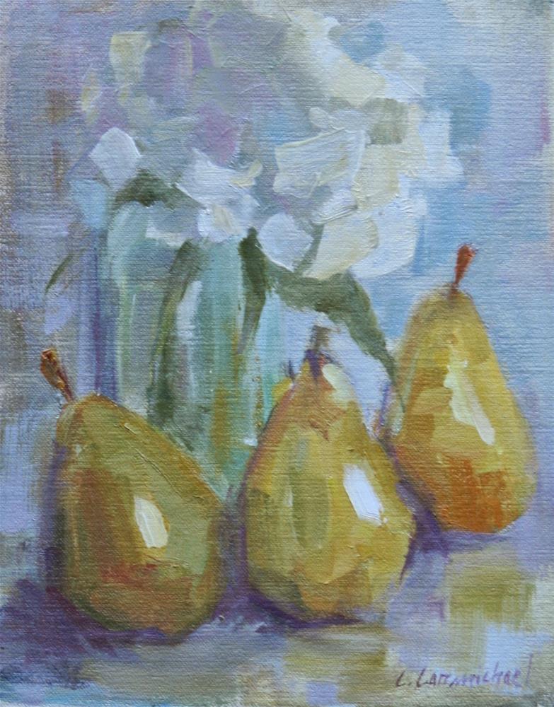 """rectified"" original fine art by Carol Carmichael"