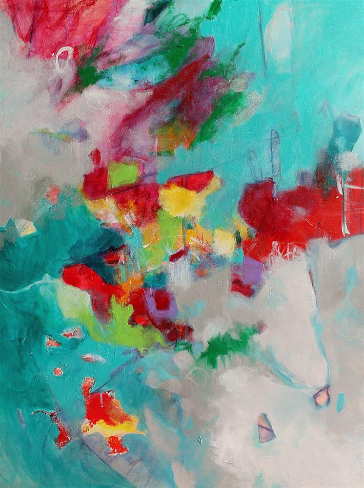 """Neskowin"" original fine art by Kerri Blackman"