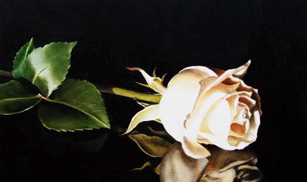 """""""Thirty Paintings in Thirty Days ~ Day 28"""" original fine art by Jacqueline Gnott, TWSA, WHS"""