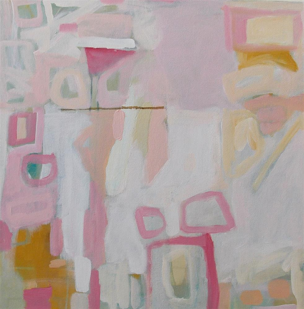 """""""Home Sweet Home"""" original fine art by Pamela Munger"""