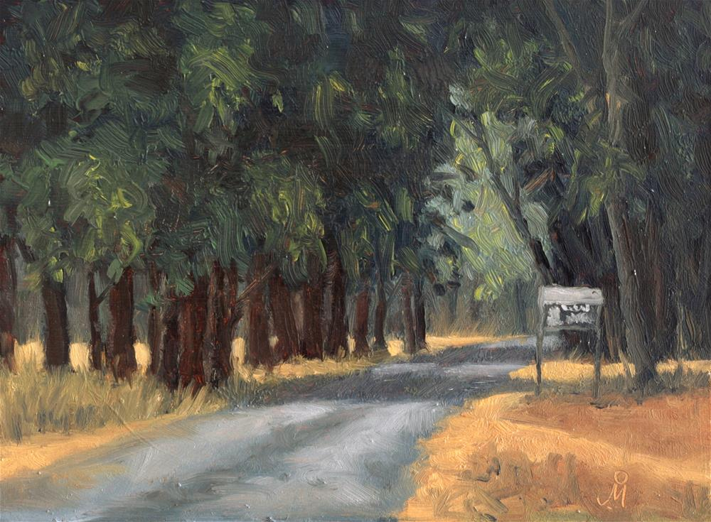 """Welcome To Kanha"" original fine art by Mandar Marathe"