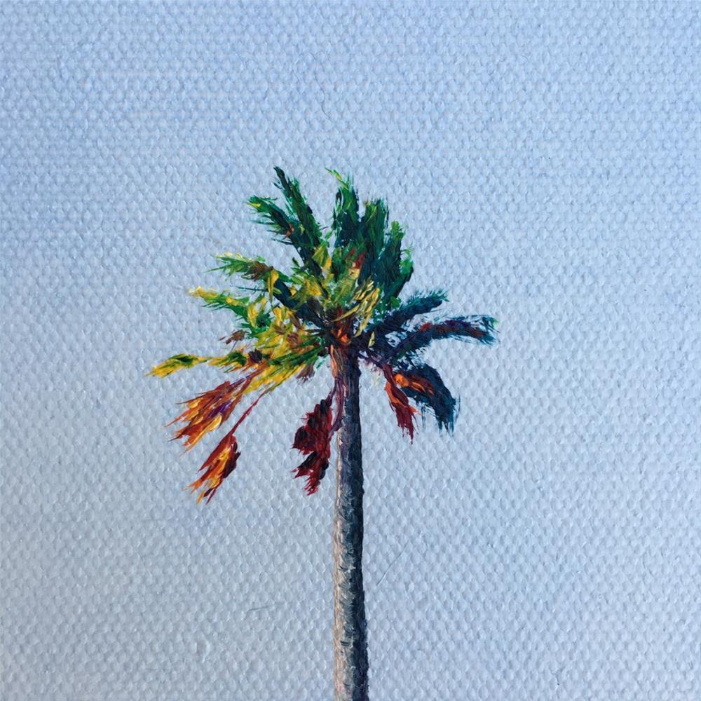 """True Colors"" original fine art by Wendi Vann Johnson"