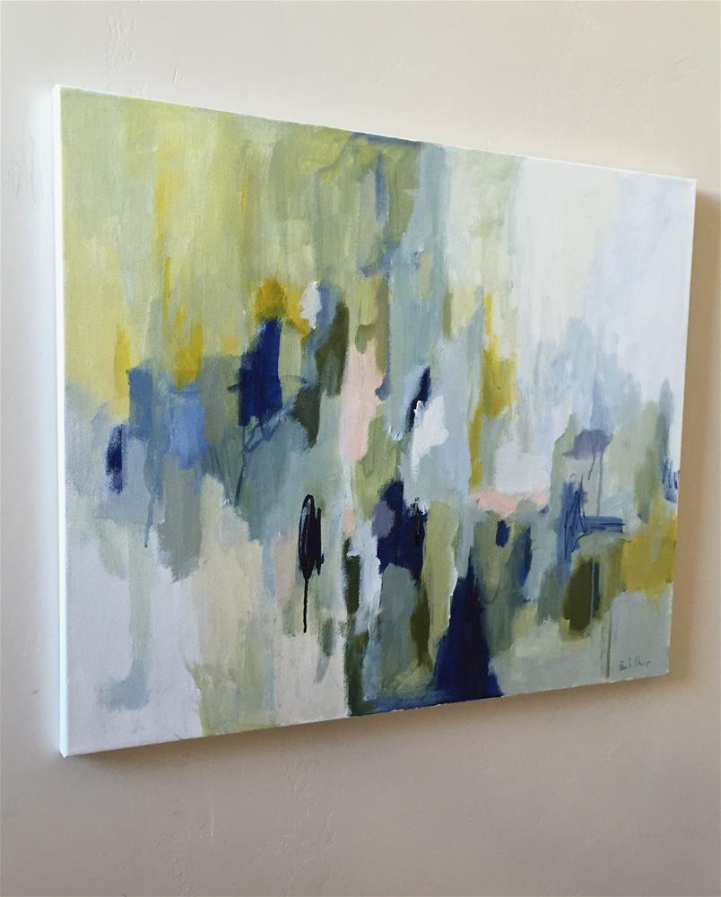 """""""Wavelength"""" original fine art by Pamela Munger"""