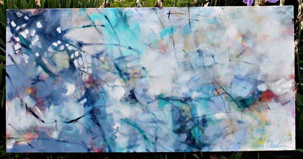 """Whisper "" original fine art by Kerri Blackman"