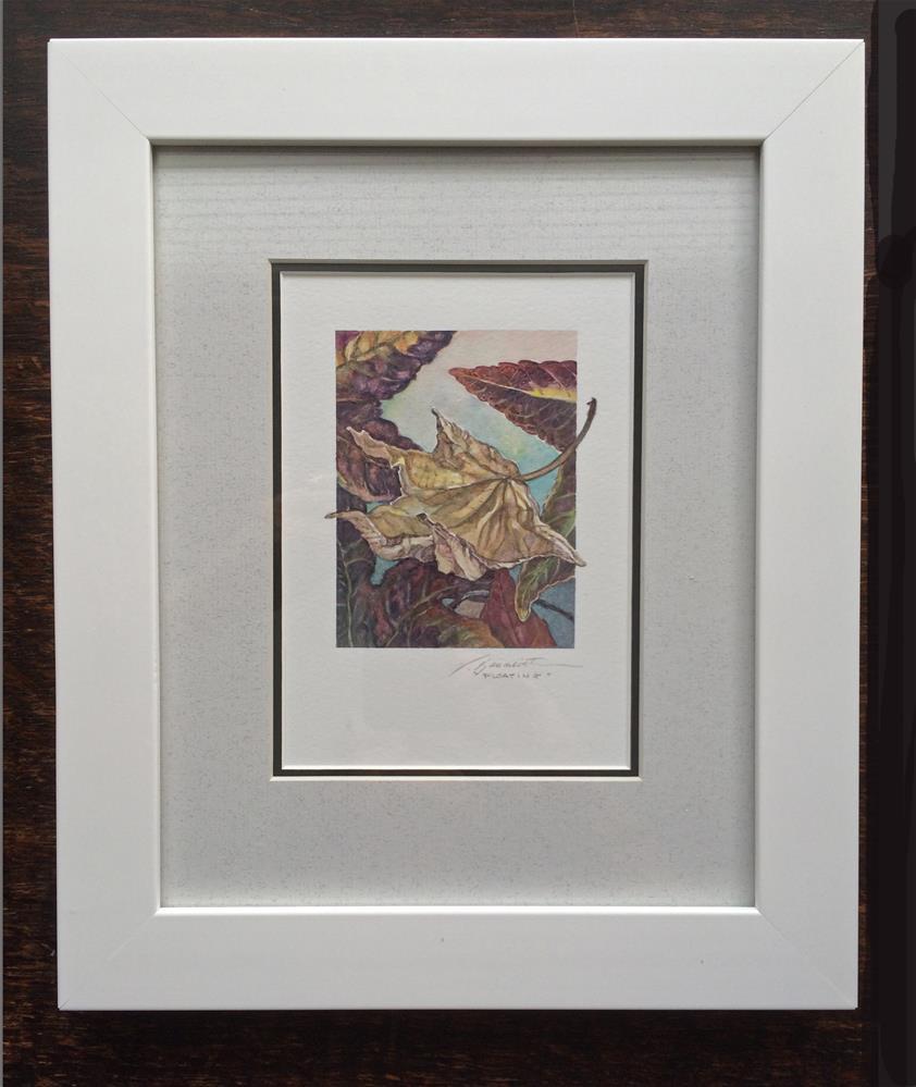 """""""SALE!!  framed"""" original fine art by Nicoletta Baumeister"""