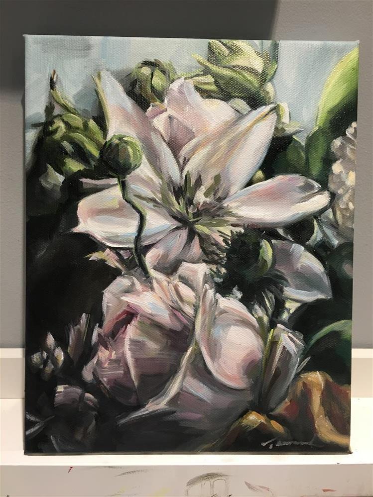 """Soft Light Vintage Series"" original fine art by Tamanda Elia"