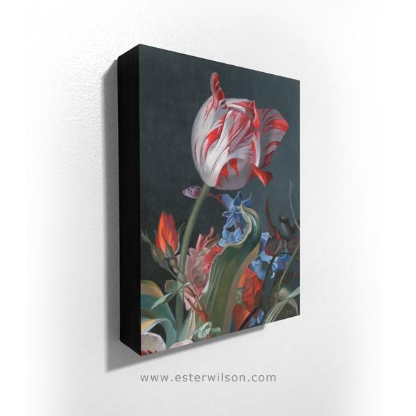 """""""Symphony"""" original fine art by Ester Wilson"""