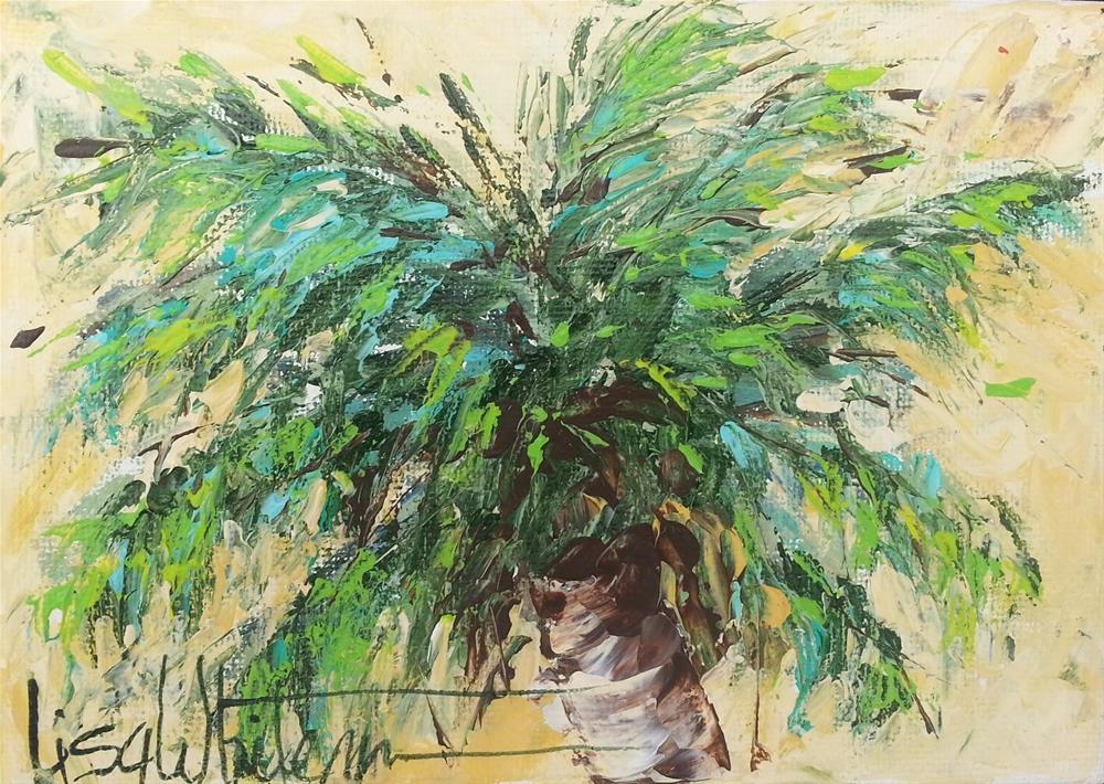"""""""56 - Boney fingers"""" original fine art by Lisa Rogers"""