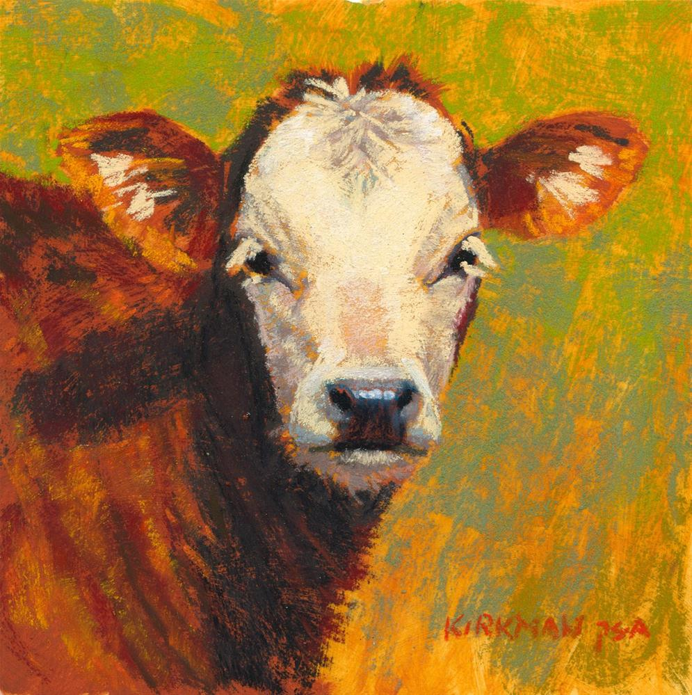 """Maple"" original fine art by Rita Kirkman"