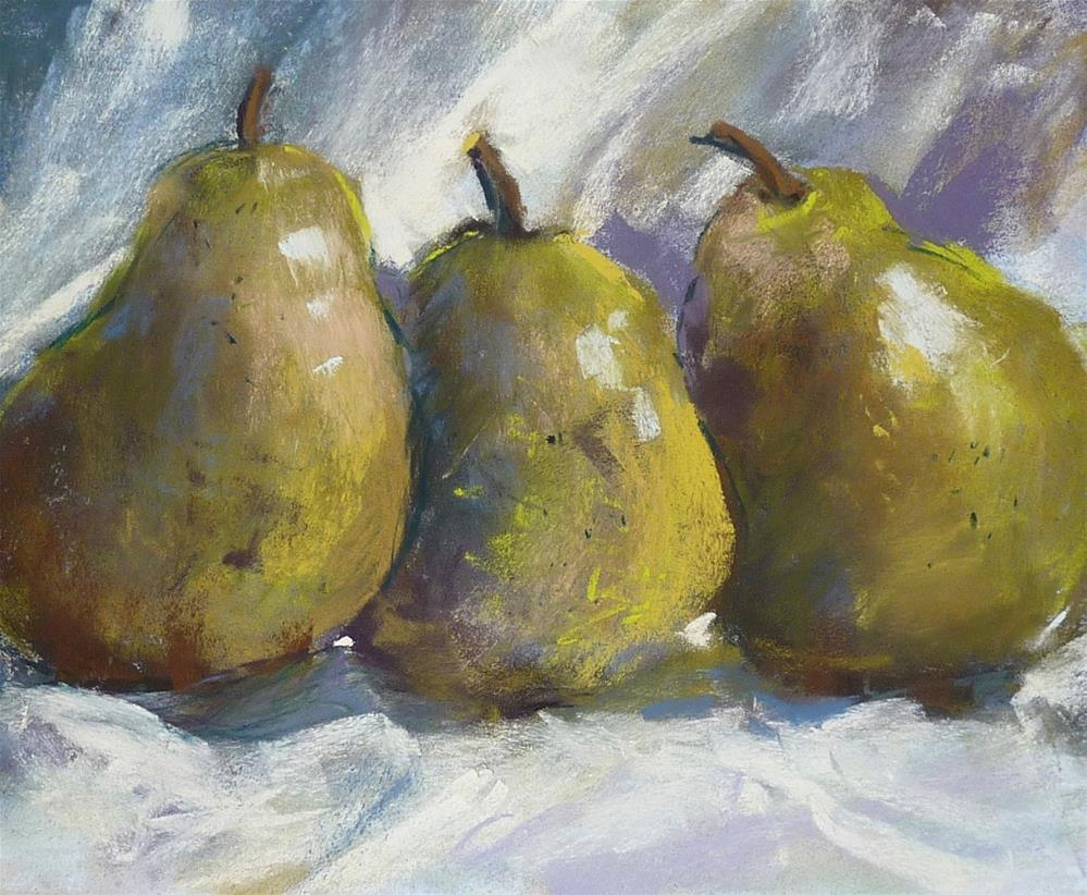 """Lessons From a Still Life"" original fine art by Karen Margulis"