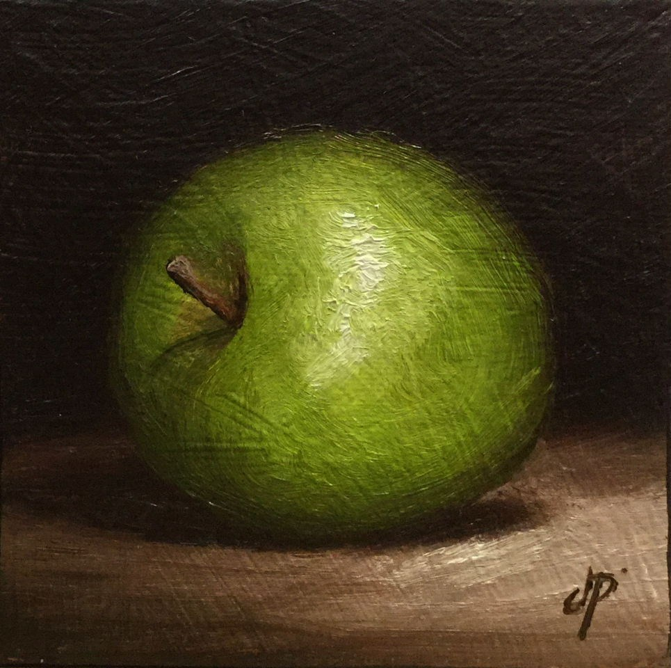 """Smith"" original fine art by Jane Palmer"