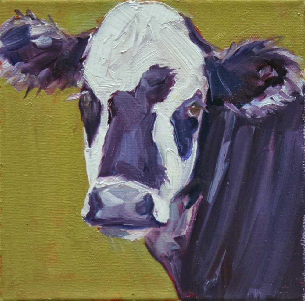 """""""ho and hum"""" original fine art by Carol Carmichael"""