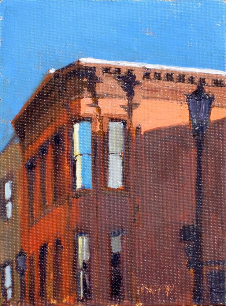 """lightshow"" original fine art by Dan Graziano"