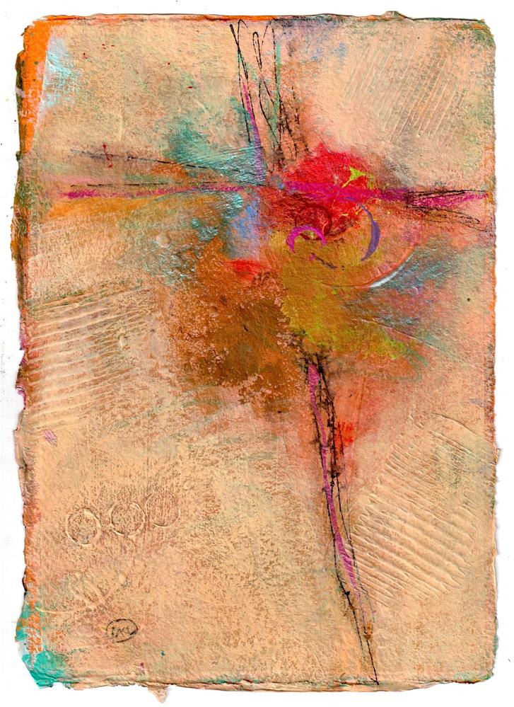 """239"" original fine art by Marie Lynch"