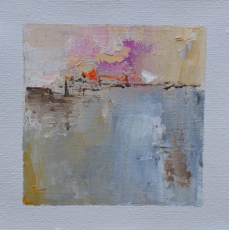 """abstract#577"" original fine art by wawan ms"