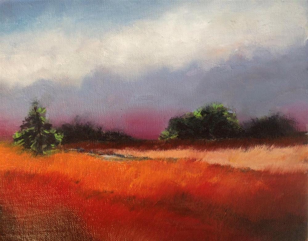 """""""Nature expressed"""" original fine art by christina glaser"""
