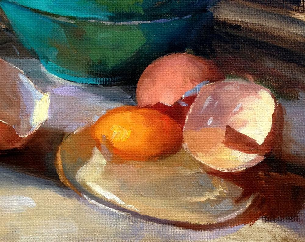 """New Art"" original fine art by Jonelle Summerfield"