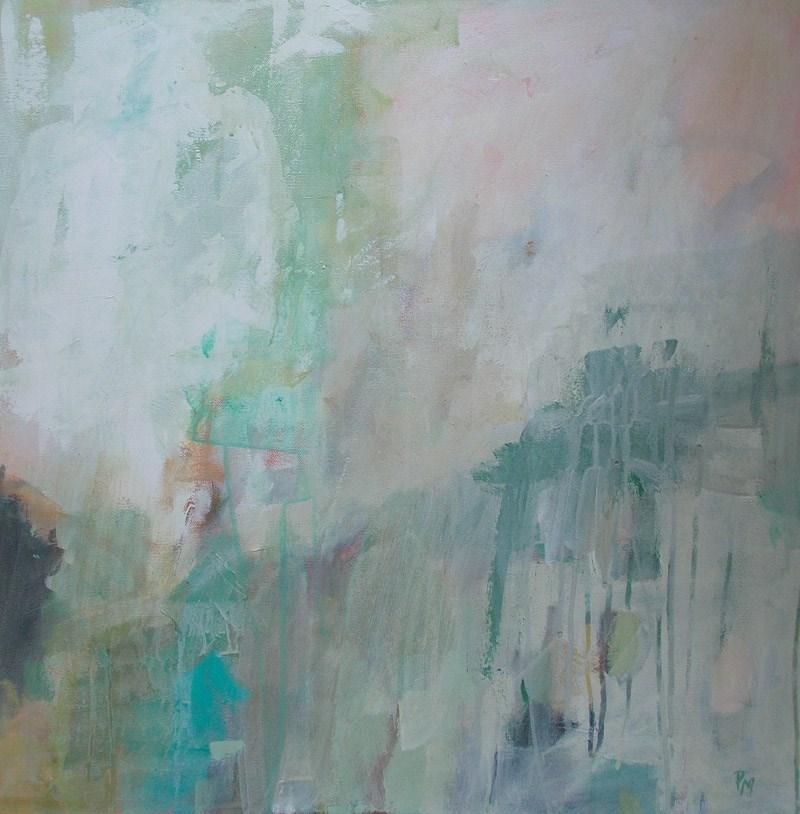 """""""Fairy Tale"""" original fine art by Pamela Munger"""