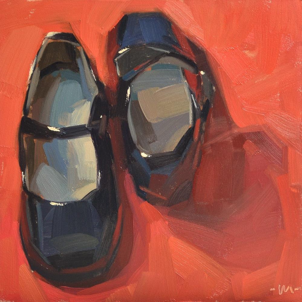 """""""Microfashion"""" original fine art by Carol Marine"""