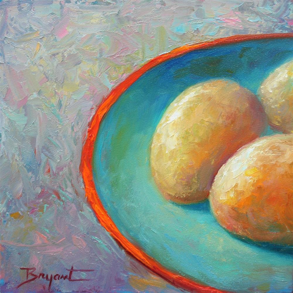 """Possibilities"" original fine art by Debra Bryant"