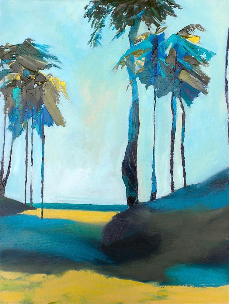 """""""Maui Weekend"""" original fine art by Janet Bludau"""