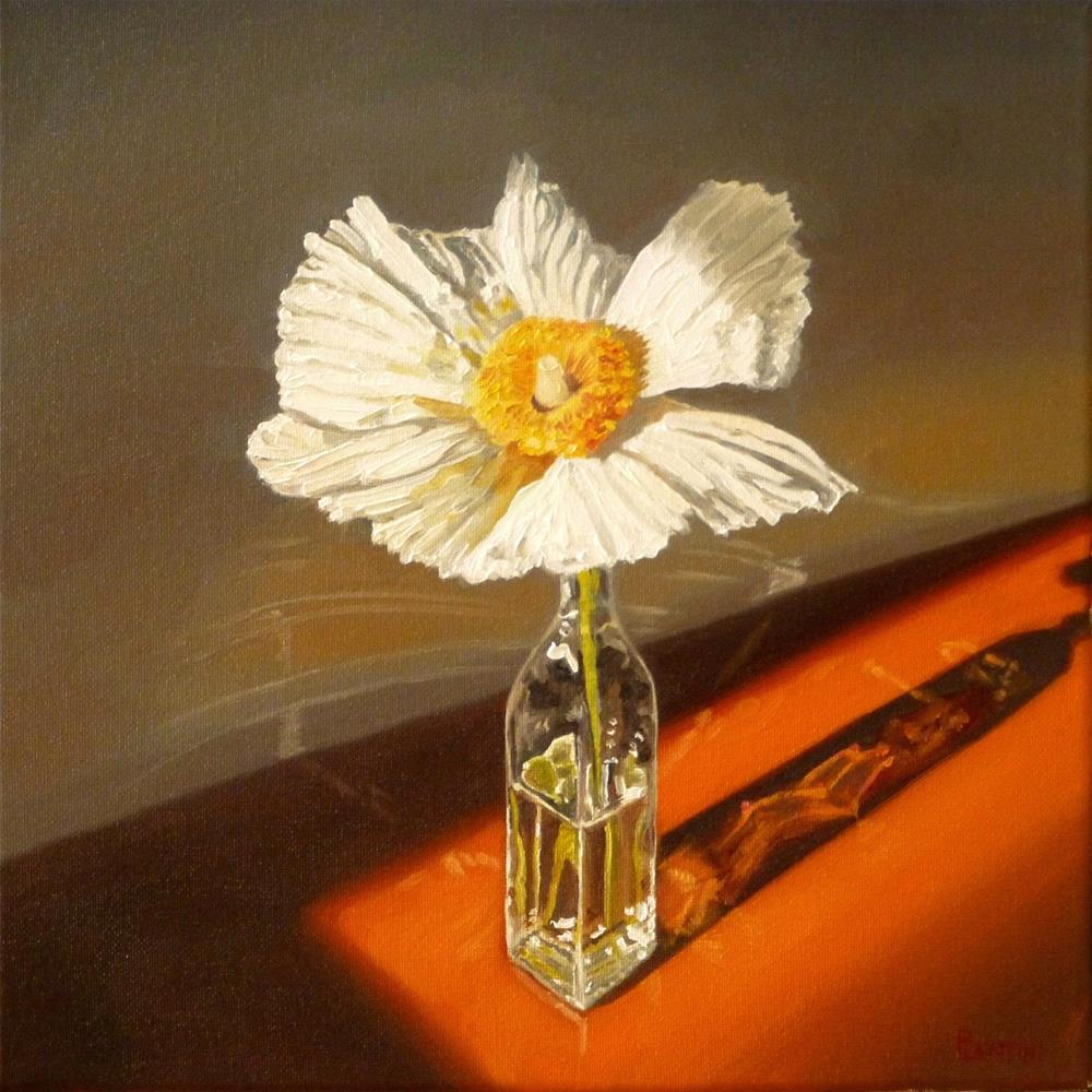 """Kers Veld"" original fine art by Peter Lentini"