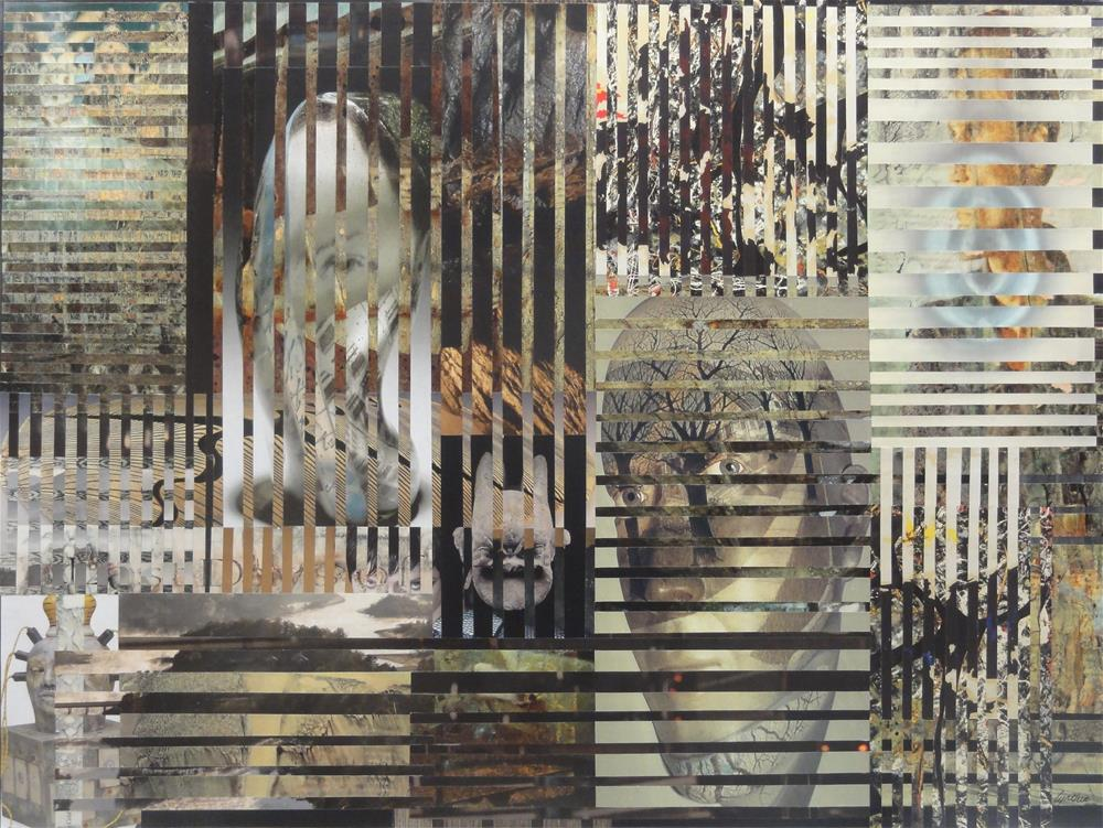 """""""Last Days"""" original fine art by Cynthia Frigon"""