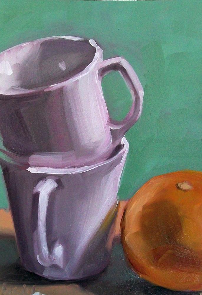 """morning"" original fine art by Brandi Bowman"