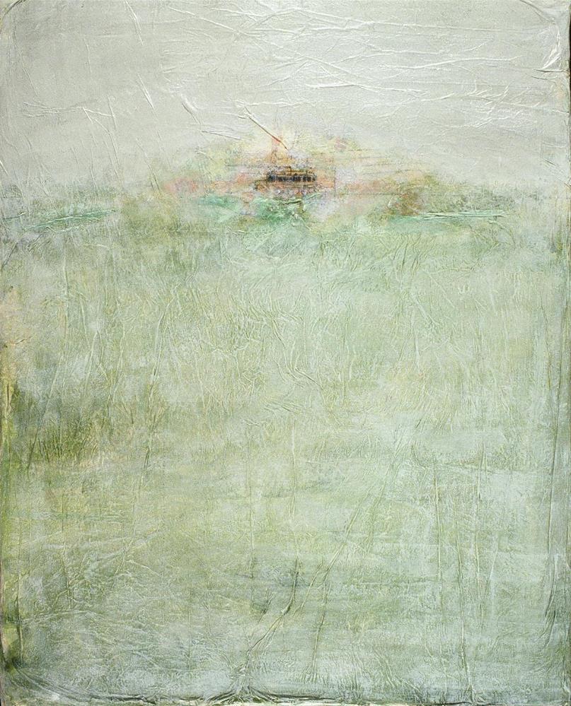 """McCandless' Mould"" original fine art by Marie Lynch"