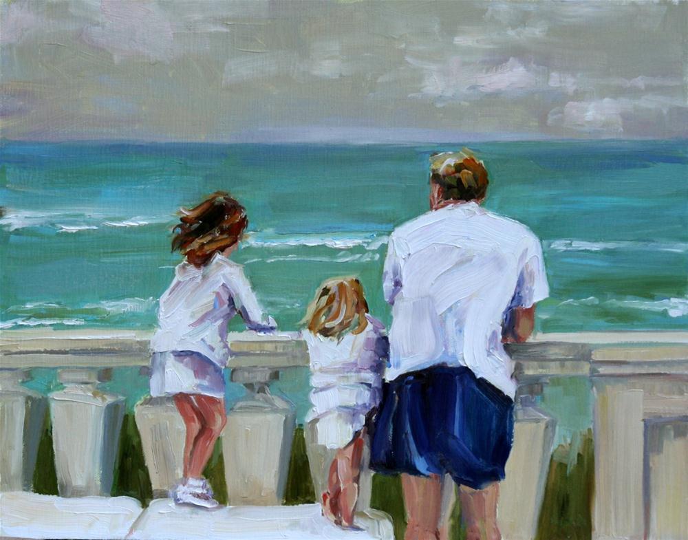"""jeanne's"" original fine art by Carol Carmichael"