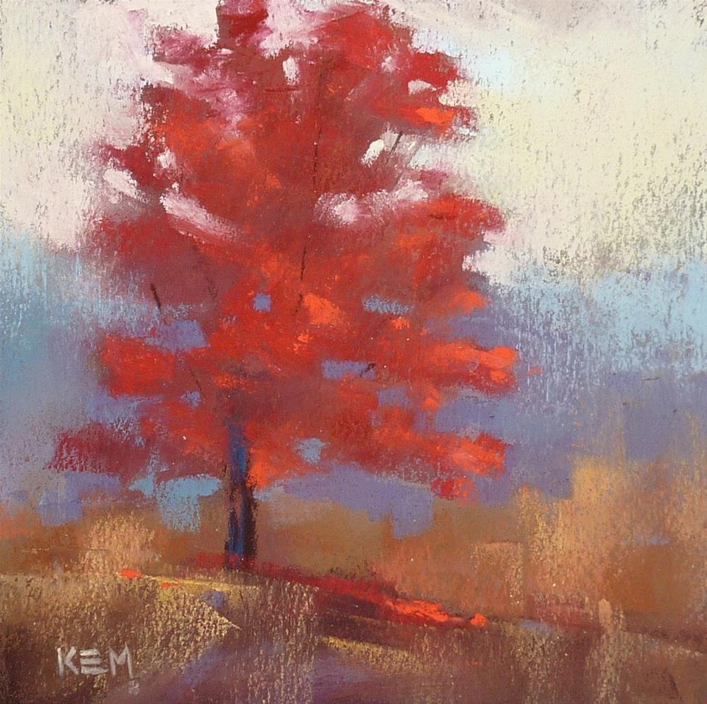 """'Nature's Glory'"" original fine art by Karen Margulis"