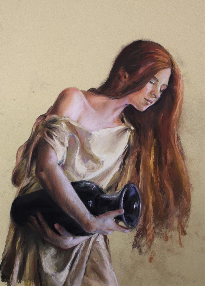 """The source"" original fine art by Marco Vazquez"