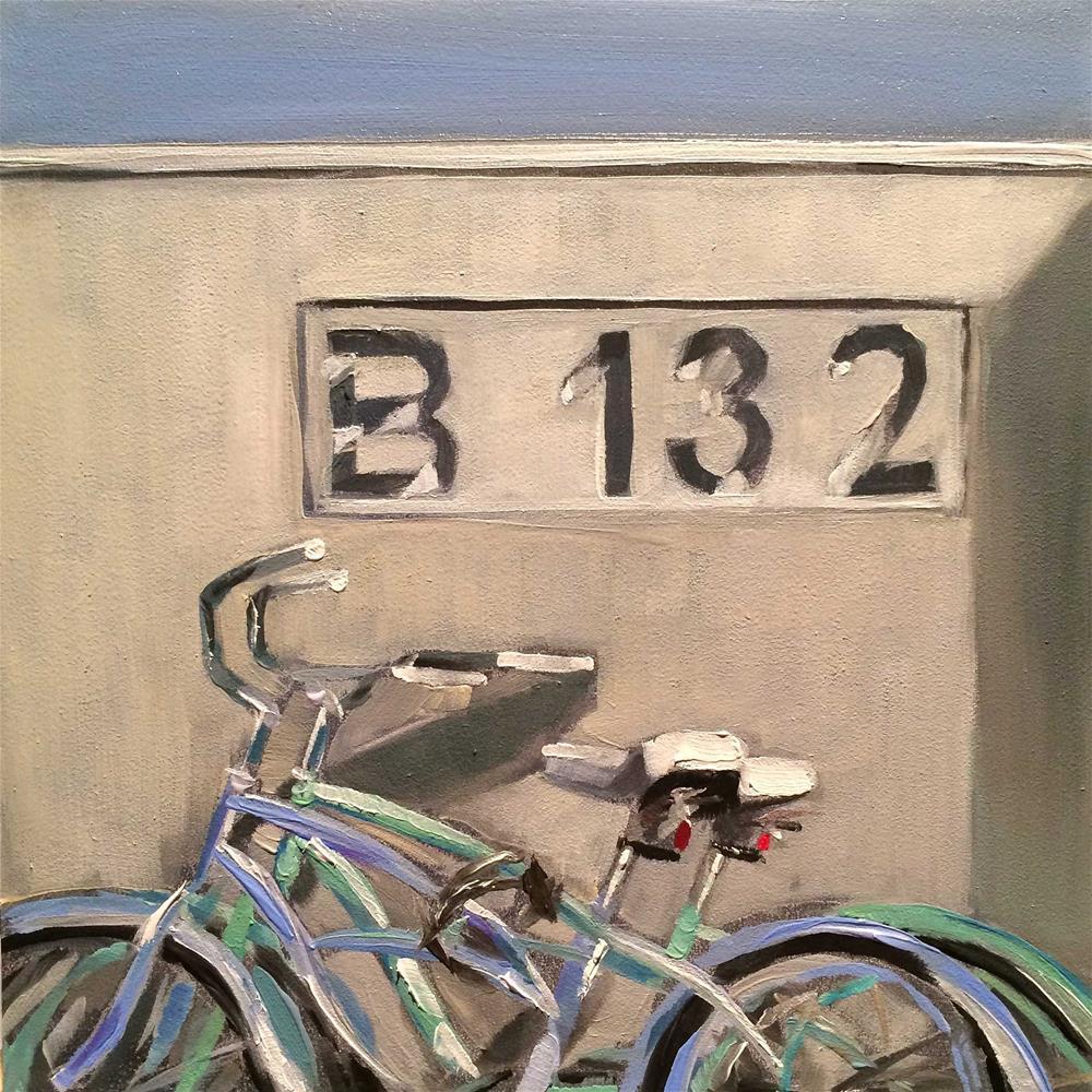 """no. 4"" original fine art by Kim Smith"