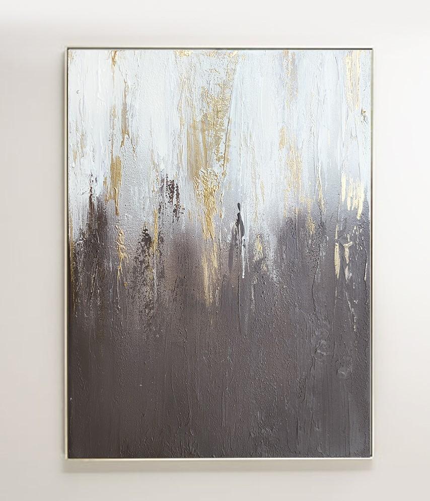 """Abstract"" original fine art by Sunny Avocado"