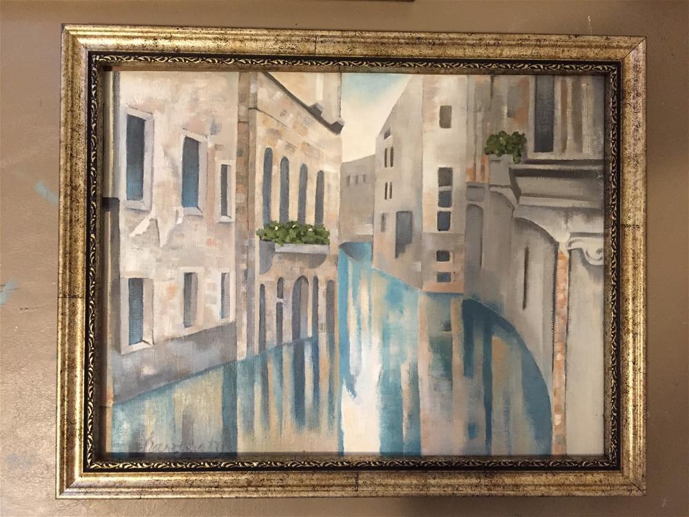 """Untitled"" original fine art by vicki Hardesty"