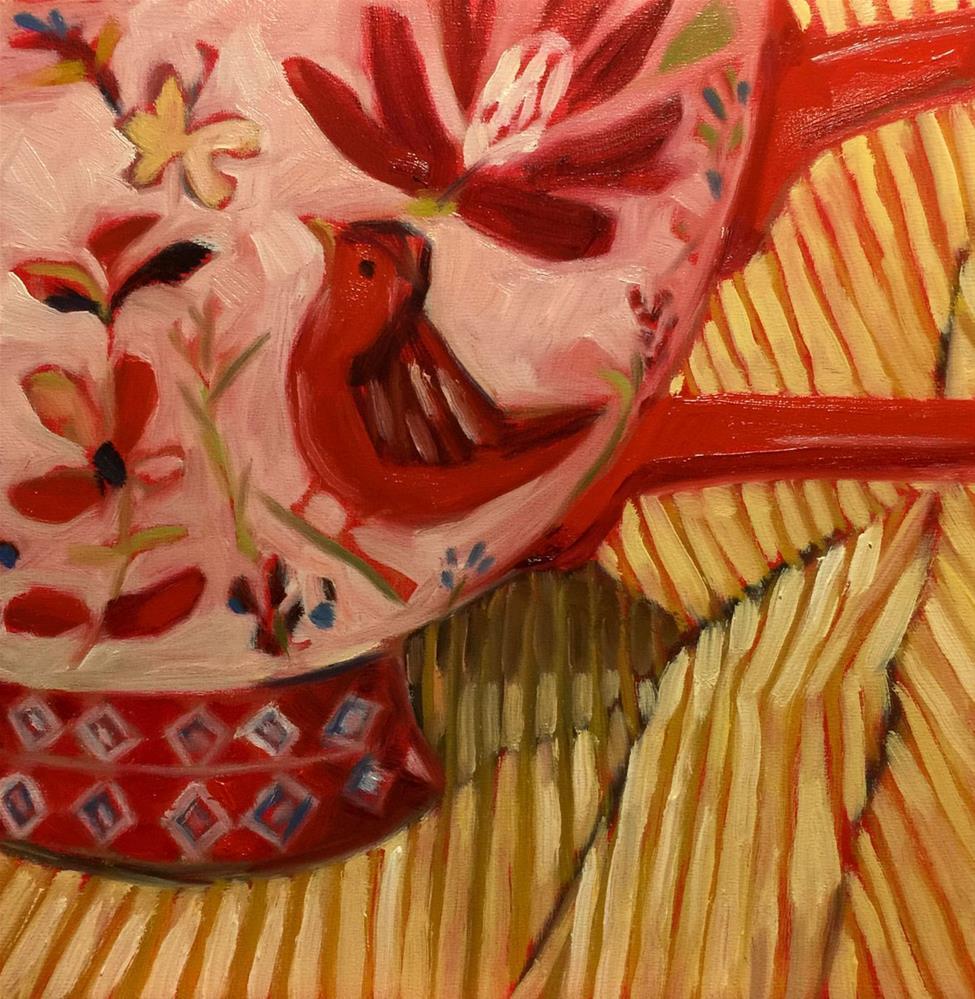 """0470: My Favorite-to-Paint-Mugs"" original fine art by Brian Miller"