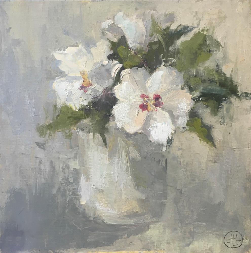 """Sunday softness"" original fine art by Dottie  T  Leatherwood"